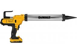 Пистолет для герметика DeWALT DCE580D1 купить