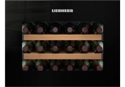 Встраиваемый винный шкаф Liebherr WKEgb 582 - Интернет-магазин Denika