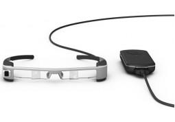 Очки виртуальной реальности Epson BT-300 - Интернет-магазин Denika
