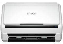 Сканер Epson WorkForce DS-530N цена