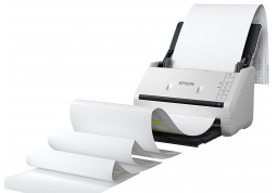 Сканер Epson WorkForce DS-530N стоимость