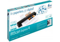 Сканер IRIS Express 4 цена