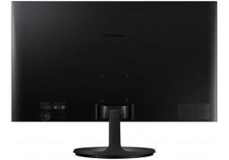 Монитор Samsung S24F352FHUX (LS24F352FHUXEN) дешево