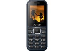 Мобильный телефон Astro A174 Black