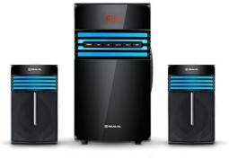 Компьютерные колонки REAL-EL M-540 дешево