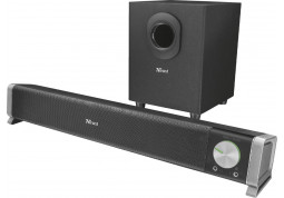 Trust Asto 2.1 Soundbar Speaker Set купить