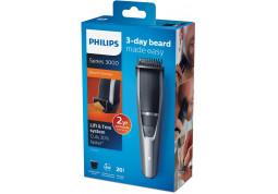 Триммер для бороды и усов Philips Beardtrimmer Series 3000 BT3216/14 недорого