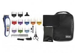 Машинка для стрижки волос Wahl Color Pro Lithium 79600-3716 описание
