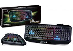 Клавиатура Genius Scorpion K215 отзывы