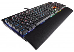 Corsair Gaming K70 LUX RGB  Red Switch фото