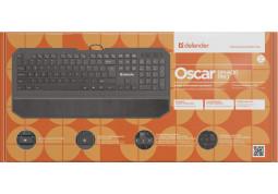 Клавиатура Defender Oscar SM-600 в интернет-магазине