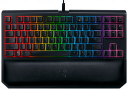 Razer BlackWidow Tournament Edition Chroma V2  Green Switch
