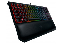 Razer BlackWidow Tournament Edition Chroma V2  Green Switch цена