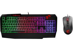 Клавиатура с мышью MSI Vigor GK-40 Combo