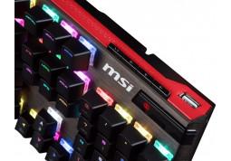 Клавиатура MSI Vigor GK-80 купить
