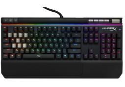 Kingston HyperX Alloy Elite RGB  Brown Switch