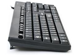 Клавиатура REAL-EL Standard 502 в интернет-магазине