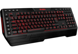 Клавиатура Sven KB-G9600 купить