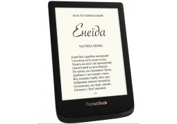 Электронная книга PocketBook 627 Touch Lux4 Obsidian Black PB627-H-CIS отзывы