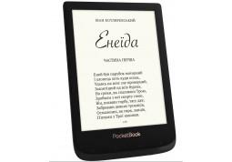 Электронная книга PocketBook 627 Touch Lux 4 - Интернет-магазин Denika