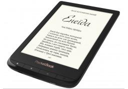 Электронная книга PocketBook 627 Touch Lux4 Obsidian Black PB627-H-CIS в интернет-магазине