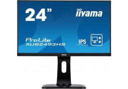Монитор Iiyama ProLite XUB2493HS-B1
