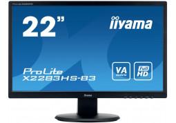 Монитор Iiyama ProLite X2283HS-B3