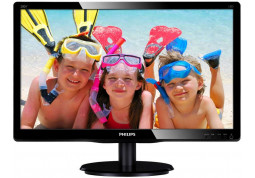 Монитор Philips 200V4QSBR