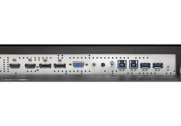Монитор NEC EA295WMi Black (60003817) фото