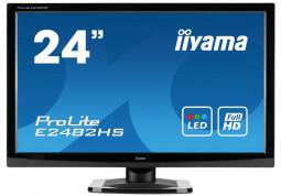 Монитор Iiyama ProLite E2482HS-B1