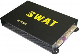 Автоусилитель Swat M-4.100 стоимость