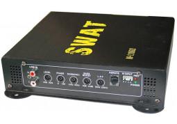 Автоусилитель Swat M-1.1000 описание