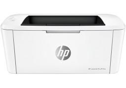 Принтер HP LaserJet Pro M15w (W2G51A) - Интернет-магазин Denika