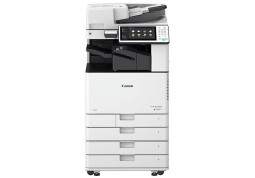 Копир Canon imageRUNNER Advance C3525I фото