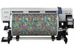 Плоттер Epson SureColor SC-F7100