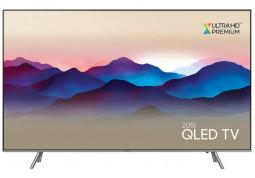 QLED Телевизор Samsung QE-55Q6FNAUXUA - Интернет-магазин Denika