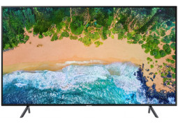 Телевизор Samsung UE-40NU7192 - Интернет-магазин Denika