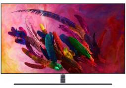 Телевизор Samsung QE-65Q7FNA - Интернет-магазин Denika