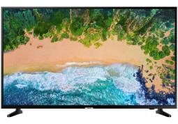 Телевизор Samsung UE-50NU7092