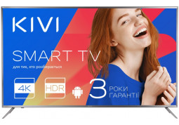 Телевизор Kivi 50UR50GU