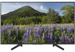 Телевизор Sony KD-43XF7005 43