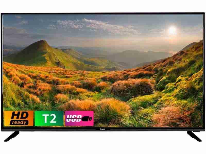 Телевизор BRAVIS LED-32G5000+T2