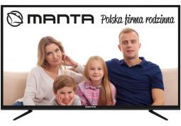 Телевизор MANTA 60LUA58L 60