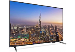 Телевизор Sharp LC-43UI8652E цена