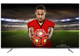 Телевизор TCL 43DP640