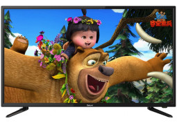 Телевизор Saturn LED43UHD500U4K