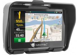 GPS-навигатор Navitel G550 Moto описание