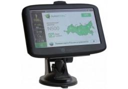 GPS-навигатор Navitel N500 описание