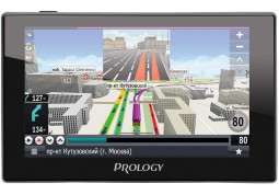 GPS-навигатор Prology iMap-A530 - Интернет-магазин Denika