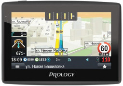 GPS-навигатор Prology iMap-M500 - Интернет-магазин Denika